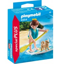 Playmobil® 9354 - Special Plus - Stand up Padding