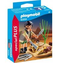 Playmobil® 9359 - Special Plus - Archäologische Ausgrabung