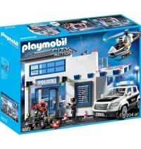 Playmobil® 9372 - City Action - Polizeistation