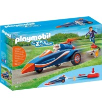 Playmobil® 9375 - Sports & Action - Stomp Racer