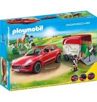Playmobil® 9376 - Porsche Macan GTS