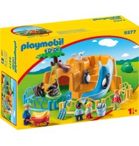 Playmobil® 9377 - 1.2.3. - Zoo