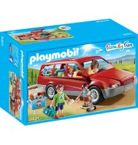 Playmobil® 9421 - Family Fun - Familien PKW