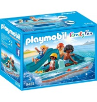 Playmobil® 9424 - Family Fun - Tretboot
