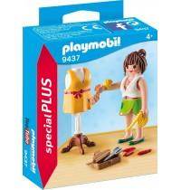 Playmobil® 9437 - Special Plus - Modedesignerin