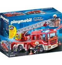 Playmobil® 9463 - City Action - Feuerwehr-Leiterfahrzeug