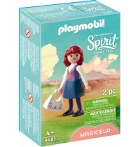 Playmobil® 9481 - Spirit - Riding Free - Maricela