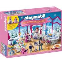 Playmobil® 9485 - Christmas - Adventskalender Weihnachtsball im Kristallsaal