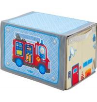 HABA - Aufbewahrungsbox Feuerwehr