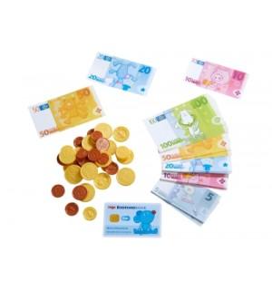 HABA-Kaufladen-Spielgeld