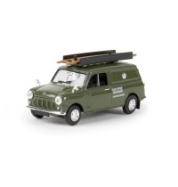 "1:87 Austin Mini Van (GB) """"Telephone"""", TD"