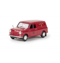 "1:87 Austin Mini Van (GB) """"Royal Mail"""", TD"