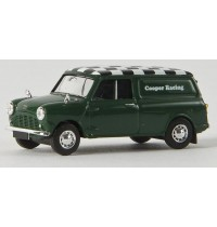 "1:87 Austin Mini Van (GB) """"Cooper Racing"""""