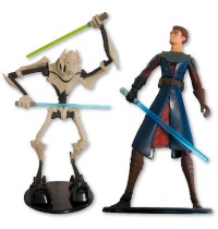 """Tortendeko-Set """"Clone Wars"""
