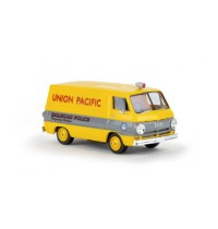"1:87 Dodge A 100 Van """"Union Pacific"""", TD"