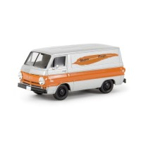 "1:87 Dodge A 100 Van, TD """"Western Pacific"""""