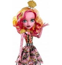 Mattel - Monster High - Schaurig schöne Show Gooliope Jellington