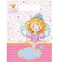Die Spiegelburg - Prinzessin Lillifee - Partytüten Ich bin Prinzessin 8 St.