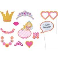 Die Spiegelburg - Prinzessin Lillifee - Foto-Accessoires Ich bin Prinzessin