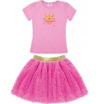 Die Spiegelburg - Prinzessin Lillifee - Kostümset Ich bin Prinzessin!