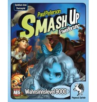 Pegasus - Smash Up - Wahnsinnslevel 9000