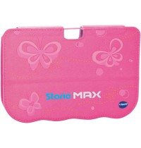 VTech - Storio MAX 2.0 - Schutzhülle pink