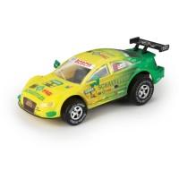 Darda - Fahrzeuge - DTM Audi RS5 Rockenfeller