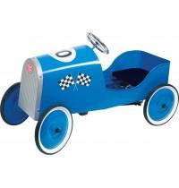 GoKi Tretauto Rennwagen Grand Racer