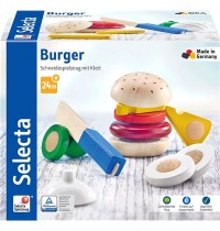 Selecta - Burger, 12 Teile