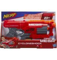 Hasbro - Nerf MEGA CycloneShock