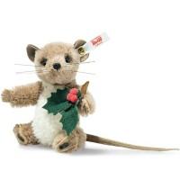 Steiff - Sammlerwelt - Limitierte Tiere - Holly Maus
