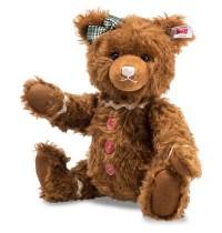 Steiff - Teddybären & Kuscheltiere - Limitierte Teddybären - Ginger Bread Teddybär