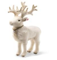 Steiff - Sammlerwelt - Limitierte Tiere - Winterrentier