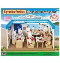 Sylvanian Families - Restaurant Meeresbrise