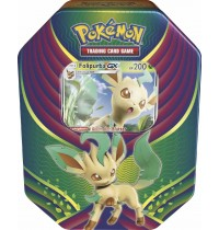 Amigo Spiele - Pokémon - PKM Pokemon Tin 73 Folipurba MBE3