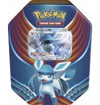 Amigo Spiele - Pokémon - PKM Pokemon Tin 74 Glaziola MBE3