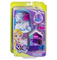 Mattel - Polly Pocket Pocket World Schatullen Sortiment
