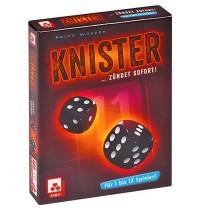 Nürnberger Spielkarten - Knister