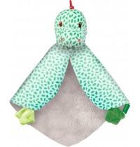 Die Spiegelburg - BabyGlück - Schnuffeltuch Dino