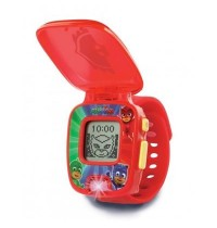 VTech - Ready Set School - Superlernuhr Eulette