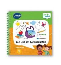 VTech - Magi Book - Lernstufe 1 - Kindergarten