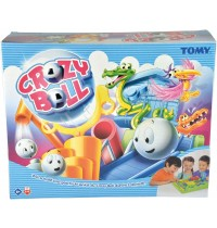 TOMY - Crazy Ball
