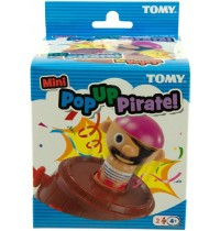 TOMY - Pop Up Pirate - Reiseedition