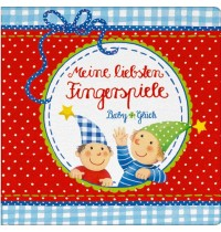 Coppenrath Verlag - Meine liebsten Fingerspiele BabyGlück