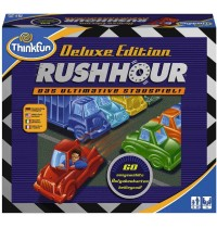ThinkFun - Rush Hour Deluxe