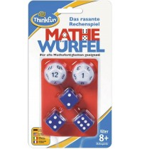 ThinkFun - Mathe Würfel