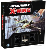 Fantasy Flight Games - X-Wing - Zweite Edition