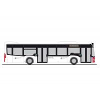 Citaro 15 Postbus-Salzb. (AT)
