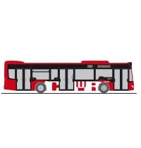 Citaro 15 Chur Bus (CH)