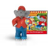 Tonies - Benjamin Blümchen - Der Zoo-Kindergarten